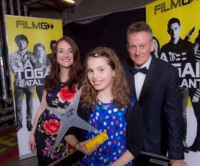 FilmG Kirsty